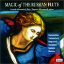 Magic of Russian Flute