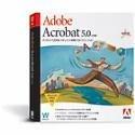 Adobe Acrobat 5.0 日本語版 Macintosh版 ガイドBook付き