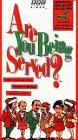 Are You Being Served - Christmas [VHS]