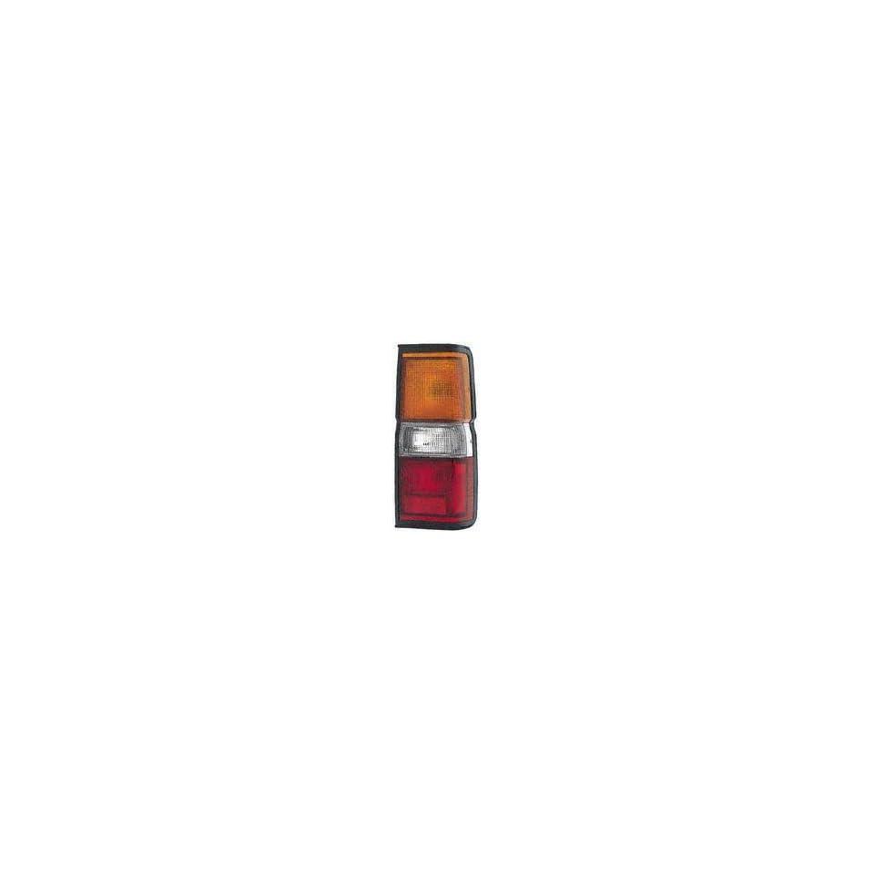 87 95 NISSAN PATHFINDER TAIL LIGHT RH (PASSENGER SIDE) SUV (1987 87 1988 88 1989 89 1990 90 1991 91 1992 92 1993 93 1994 94 1995 95) 11 3141 00 B655041G00