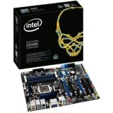 New - Intel DZ68BC Desktop Motherboard - Intel Z68 Express Chipset - Socket H2 LGA-1155 - 1 Pack - LB7805