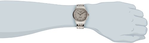 Tissot le Locle Silver Dial T41148333 le Locle Silver