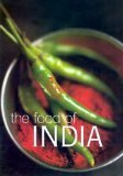 img - for The Food of India book / textbook / text book