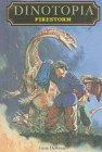 Firestorm (Dinotopia Series) (0606113290) by Deweese, Gene