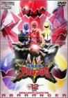 スーパー戦隊シリーズ 爆竜戦隊アバレンジャー VOL.12 [DVD]