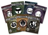 Wyrd Miniatures Malifaux Arsenal Deck Arcanists Wave Model Kit (2 Pack) - 1