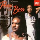 Gershwin: Porgy and Bess by Willard White, Simon Rattle, George Gershwin, Cynthia Haymon and Glyndebourne Festival Chorus