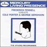 Conducts Porter & Gershwin