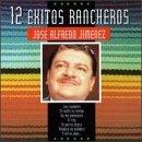 echange, troc Jose Alfredo Jimenez & Amalia - 12 Exitos Rancheros