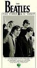 The Beatles: The First U.S. Visit [VHS] [Import]