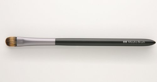 瑞穂 熊野化粧筆 MBシリーズ アイシャドウブラシ MB123