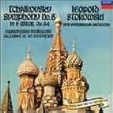 チャイコフスキー:交響曲第5番/組曲「展覧会の絵」