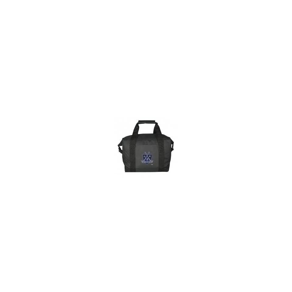 Los Angeles Kings NHL Logo Soft Sided Cooler Sports