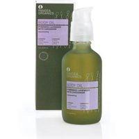 Pangea Organics Massage & Body Oil, Pyrenees