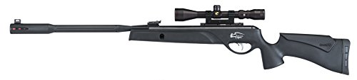 Gamo Outdoors 6110087-PE54 MACH 1 Pigman Edition Air Rifle, .177 Caliber