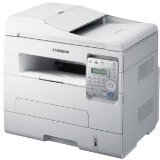 Samsung SCX-4729FW/XAA Wireless Monochrome Printer with Scanner, Copier & Fax