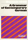 Deutsch 2000: A Grammar of Contemporary German