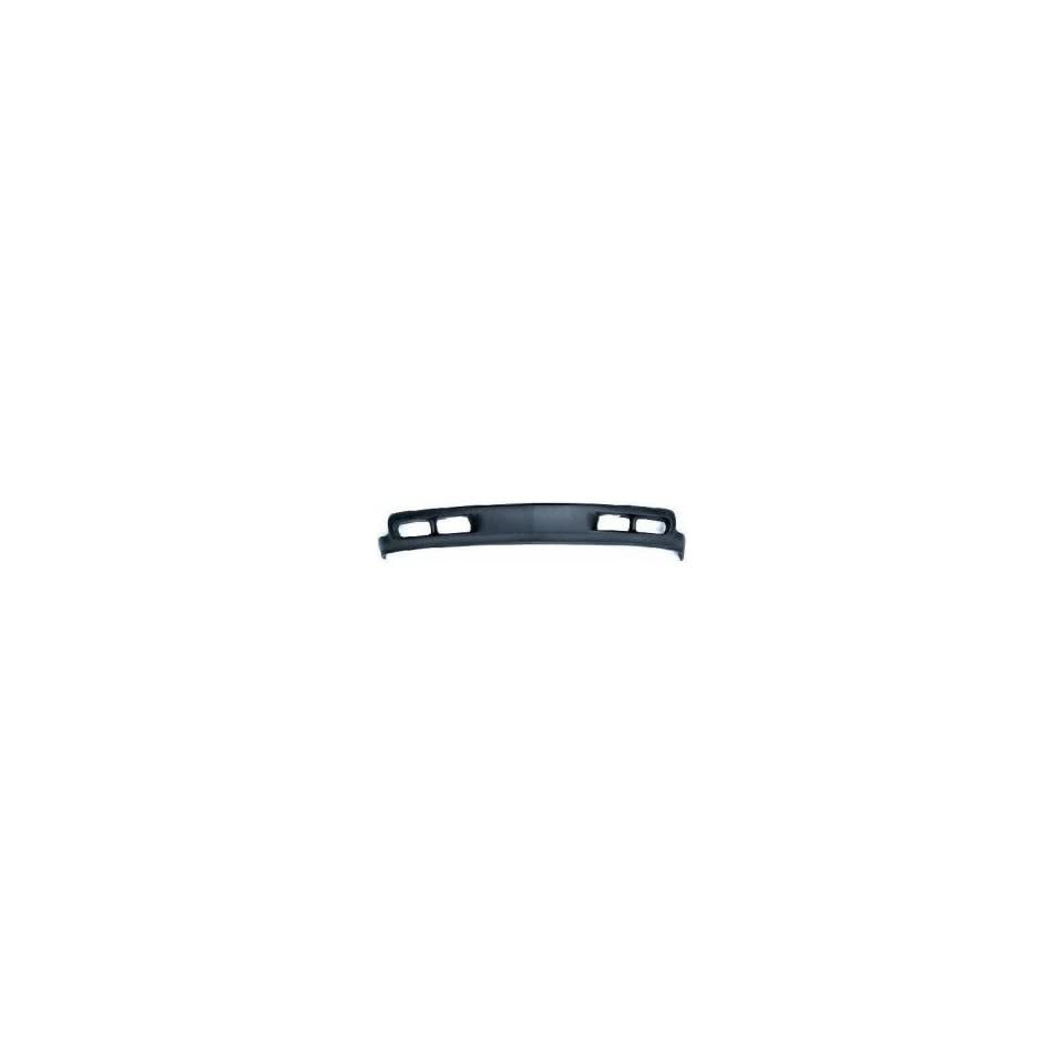 Front Lower Air Deflector 1999 2002 Chevy Silverado Pickup Truck w/ Fog Light Holes 2000 2005 Suburban Tahoe with Fog Lamp Holes