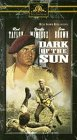 Dark of the Sun [VHS]