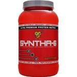 BSN Syntha-6 Protein Powder, 2.91 Pound