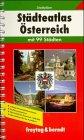 Städteatlas Österreich