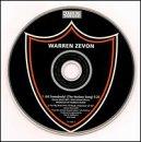 WARREN ZEVON - Hit Somebody (The Hockey Song) - Zortam Music