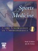 Core Knowledge in Orthopaedics: Sports Medicine, 1e