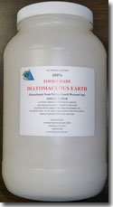 Food Grade Diatomaceous Earth, 2.5lb by Earthworks Health