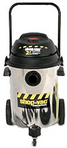 Buy Shop Vac Two-Stage 2.5 HP Peak; 10 gallon epoxy-coated steel tank (Shop Vac Power Tools,Power & Hand Tools, Power Tools, Vacuums & Dust Collectors, Wet-Dry Vacuums)