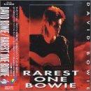 echange, troc David Bowie - Rarest One Bowie Import Japon