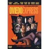 Oviedo Express [ NON-USA FORMAT, PAL, Reg.2 Import - Spain ] ~ Maribel Verd�