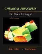 Chemical Principles. The Quest for Insight
