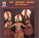 Percussion & Dances From Cameroon