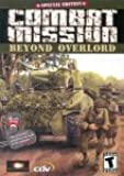 Combat Mission: Beyond Overlord - PC