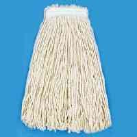 Unisan Premium Standard Mop Head 32 oz. Mop Size (UNS232R) Category: Wet Mops kitrcp268888gyuns03008 value kit rubbermaid slim jim handle top rcp268888gy and unisan plunger for drains or toilets uns03008