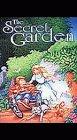 Secret Garden [VHS]