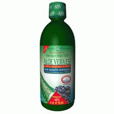Esi Aloe Vera Esi Con Succo Concentrato Di Mirtillo Integratore 1000 ml