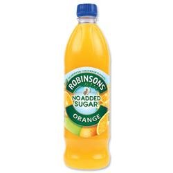 Robinsons Special R Orange Squash 1 Litre Ref A02046 [Pack 12]