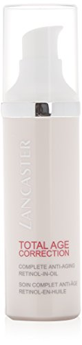 LANCASTER Siero Viso Total Age Correction Complete Anti-Aging Retinol 50 ml