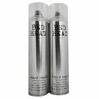 TIGI Bed Head Hard Head Hard Hold Hairspray Duo Pack, 10.6 oz by TIGI Bed Head