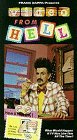 Frank Zappa Presents: Video from Hell [VHS]