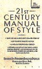 21st Century Manual of Style