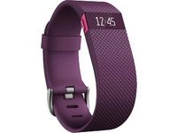 Fitbit Charge HR Plumb Large, FB405PML