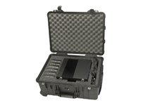 Non-Cancellable, Non-Returnable - Field Kit G-0, Empty, With Slots