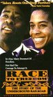 Race to Freedom [VHS]