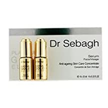 Dr. Sebagh Platinum Gold Elixir 4X10ml/0.33Oz