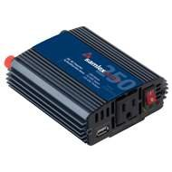 Samlex SAM-250-12 12-Volt 250-watt DC to AC Inverter