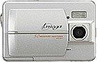 HITACHI デジタルカメラ HDC-507 シルバー HDC-507-S