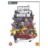 Grand Theft Auto 3 ~ TAKE 2 INTERACTIVE