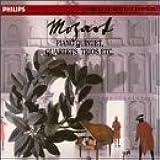 Piano Quintets, Quartets / Mozart Edition 14